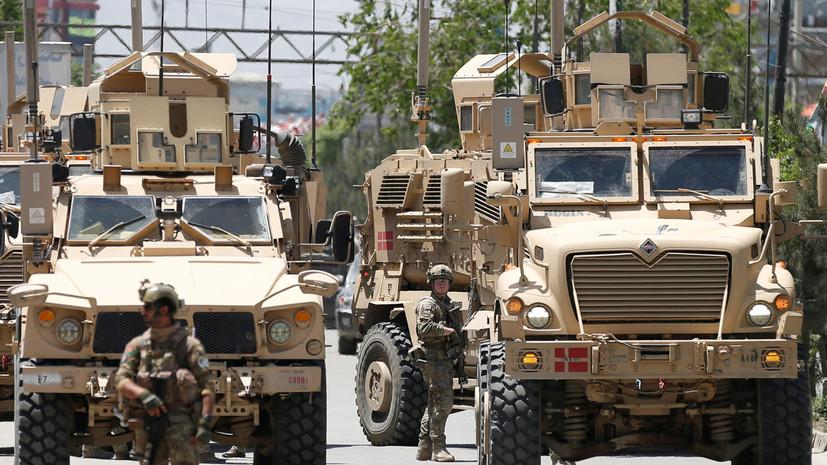 СМИ: При нападении на больницу в Кабуле погибли пять человек