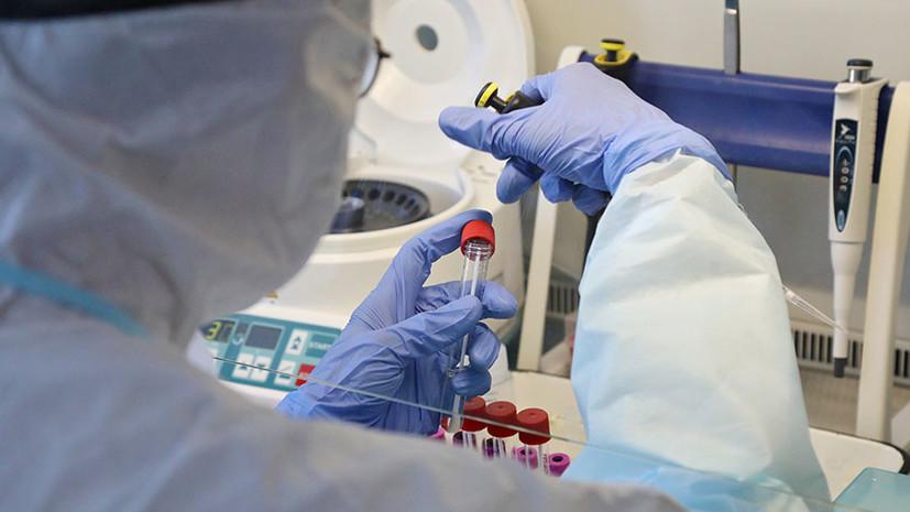Число заболевших коронавирусом военных ВС Франции превысило 1,7 тысячи