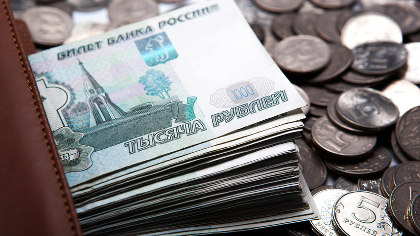 Валютная защита: как рост российского рынка гособлигаций может повлиять на рубль