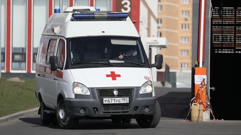 В Москве умерли ещё 53 пациента с коронавирусом