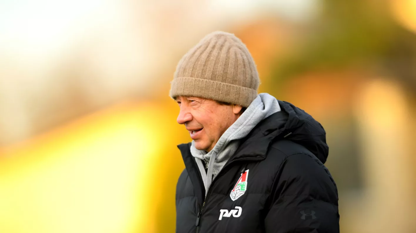 Сёмин отреагировал на информацию о скорой отставке с поста главного тренера «Локомотива»