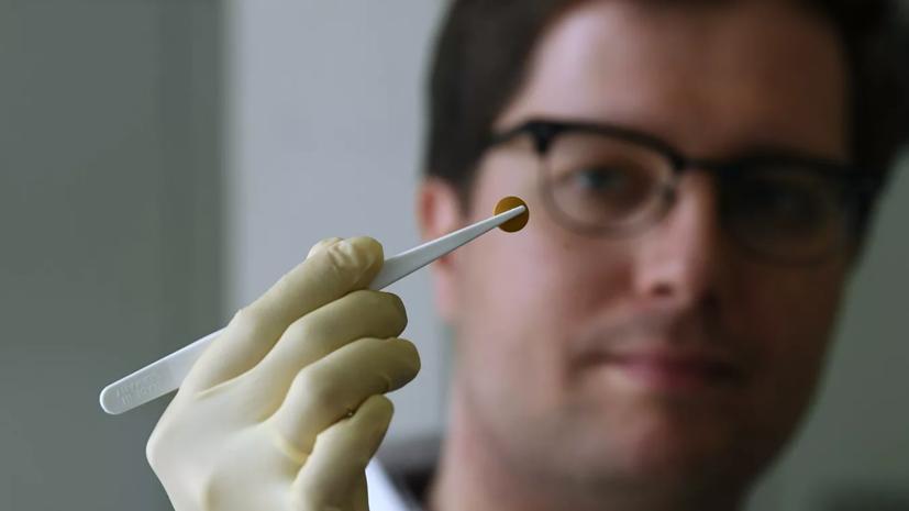 РФПИ сообщил о положительных результатах первых клинических исследований «Фавипиравира»