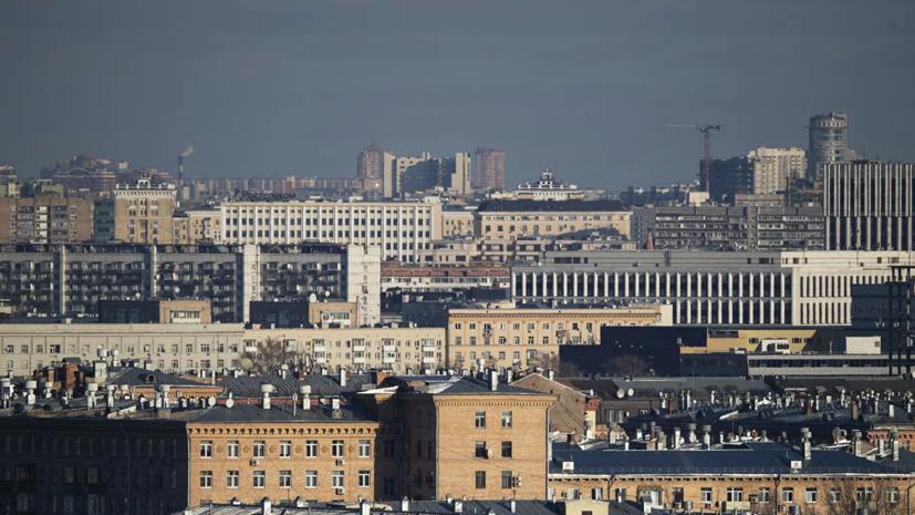 Синоптики предупредили о неустойчивой погоде в Москве
