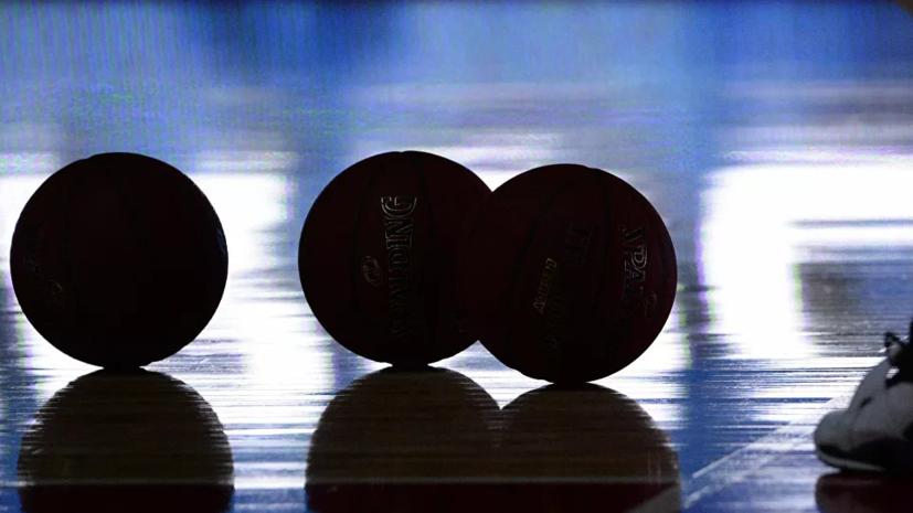 ФИБА назвала сроки проведения квалификации на Игры в Токио