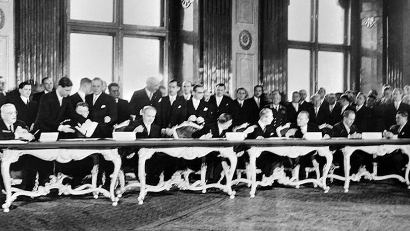 «Результат дипломатических усилий СССР»: как Австрия обрела суверенитет после Второй мировой войны