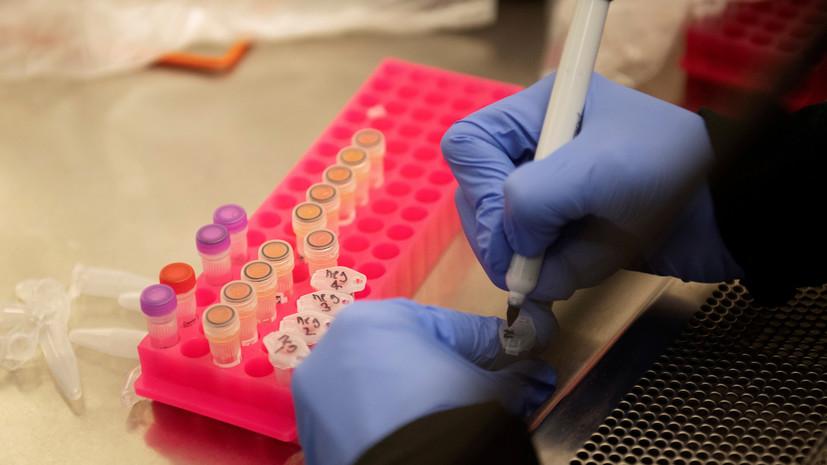На Курилах выявили первый случай коронавируса