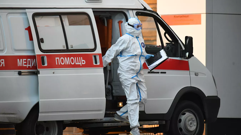 За сутки в России после коронавируса выздоровели 4696 человек