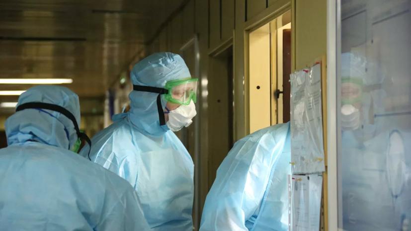Профессор медицины прокомментировал смертность пациентов с COVID-19 в США