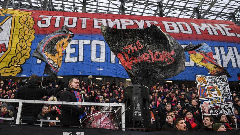 Восемь туров и розыгрыш кубка за 35 дней: РФС принял решение возобновить чемпионат России по футболу 21 июня