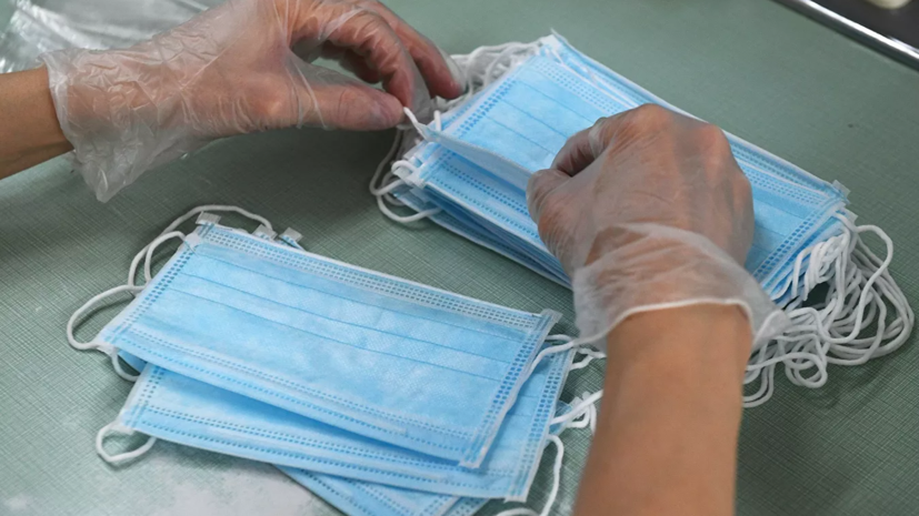 В Челябинске будут бесплатно раздавать медицинские маски