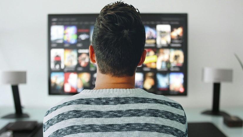 Украина продлила санкции против российских телеканалов
