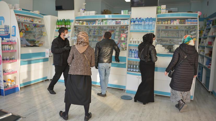 Кадыров утвердил план смягчения ограничений из-за коронавируса в Чечне
