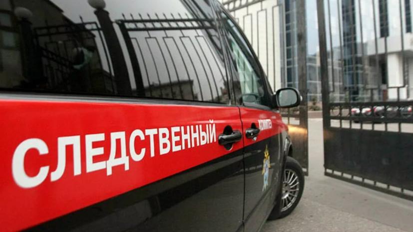СК опубликовал видео обысков у подозреваемых в реабилитации нацизма