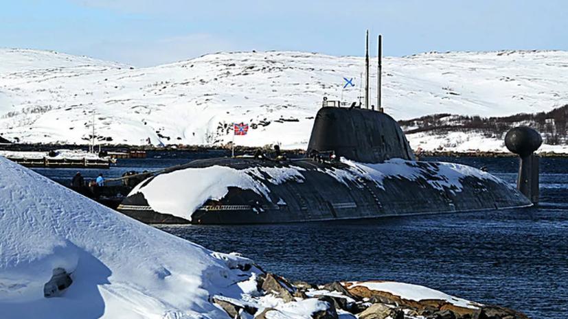 В США заявили о необходимости «ответа» на присутствие России в Арктике