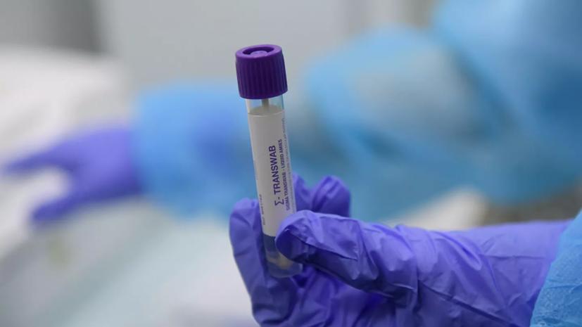 В Циолковском выявили первый случай коронавируса