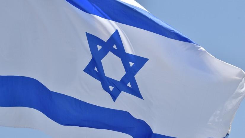 Кнессет проголосовал за состав нового правительства Израиля