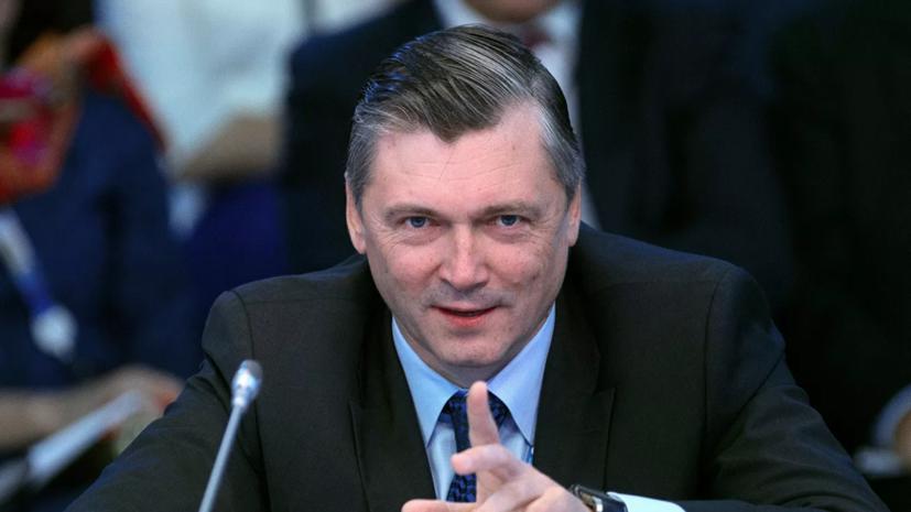 Селюк жёстко раскритиковал председателя совета директоров «Локомотива»