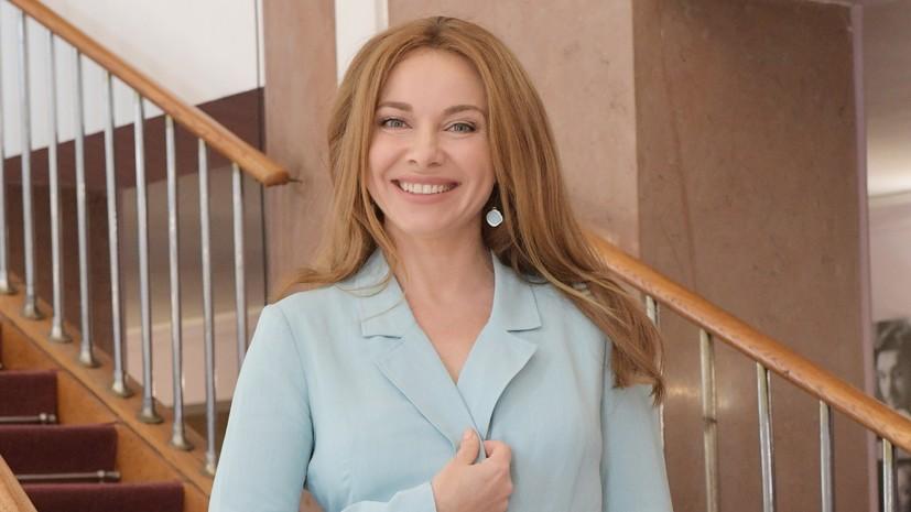 «Сейчас у нас затянувшийся антракт»: Екатерина Гусева о новых проектах, необычных актёрских навыках и «Бригаде»