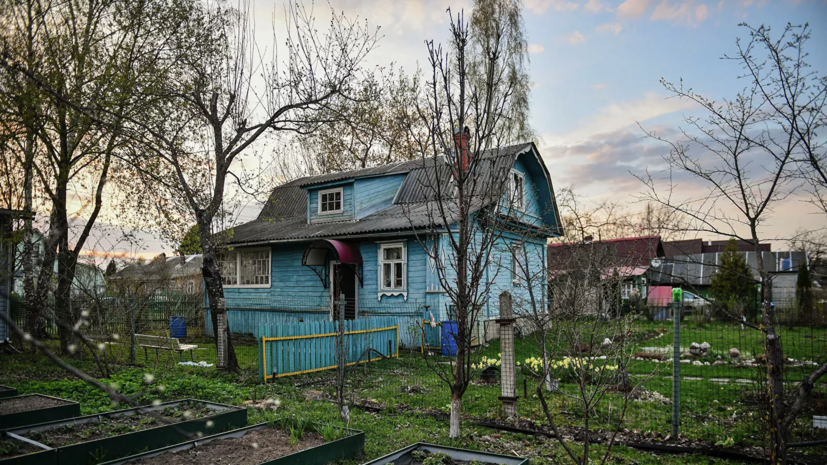 В Перми рассказали о повышении спроса на загородную недвижимость