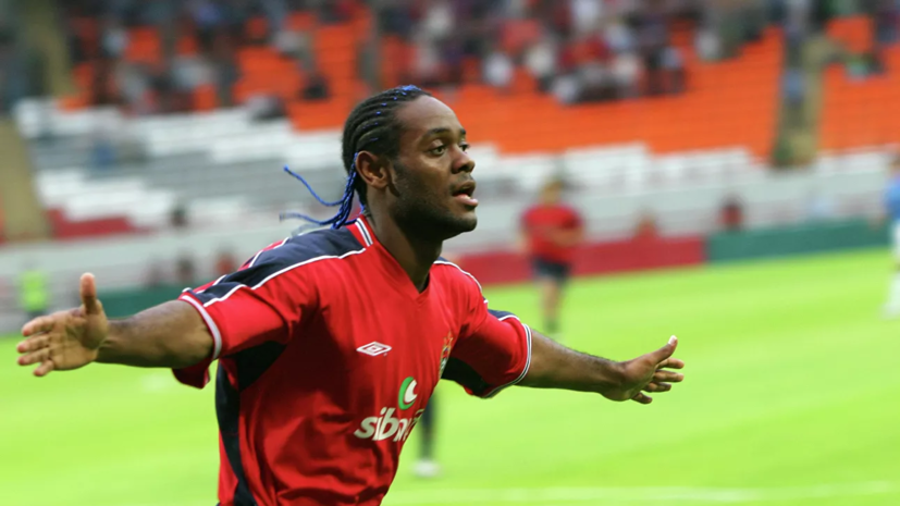 Вагнер Лав рассказал, кто из футболистов ЦСКА пил водку после победы в Кубке УЕФА