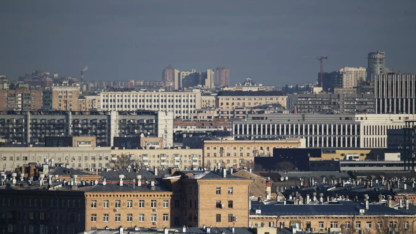Вильфанд рассказал о погоде в Москве и Подмосковье