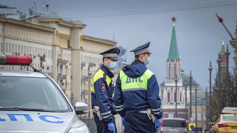 В Роспотребнадзоре отметили снижение циркуляции коронавируса в Москве