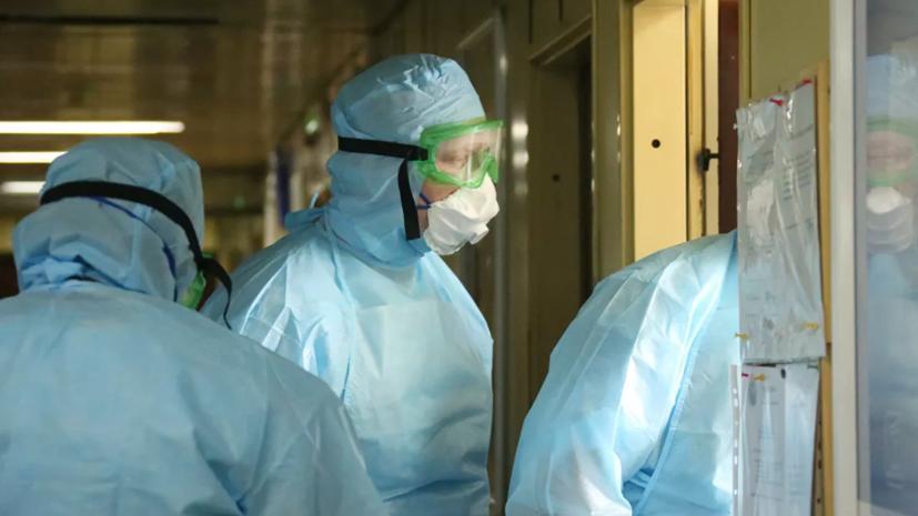 Более 600 военных медиков направят в Кубинку для борьбы с коронавирусом