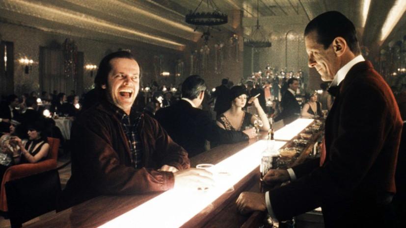 Перфекционизм во всём: как Стэнли Кубрик снимал «Сияние»