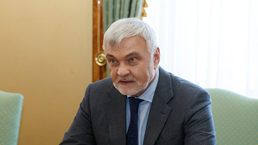 В Коми выступили против идеи слияния с НАО и Архангельской областью