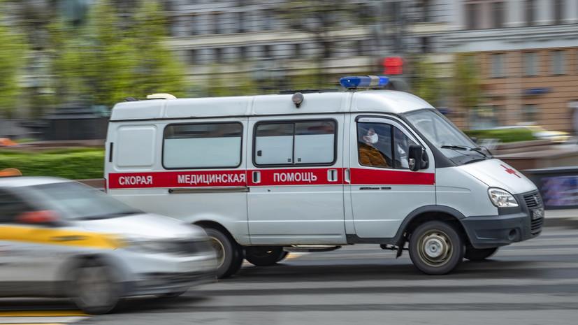 В Москве скончались ещё 68 пациентов с коронавирусом