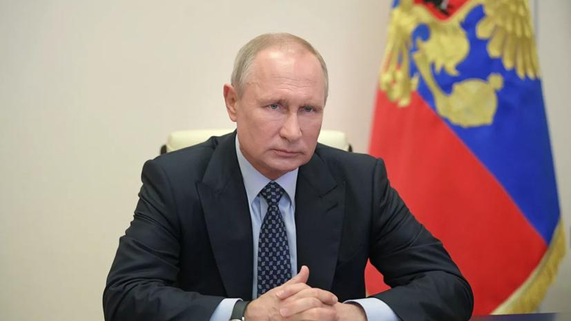 Путин потребовал не «задирать» цены на обучение в вузах