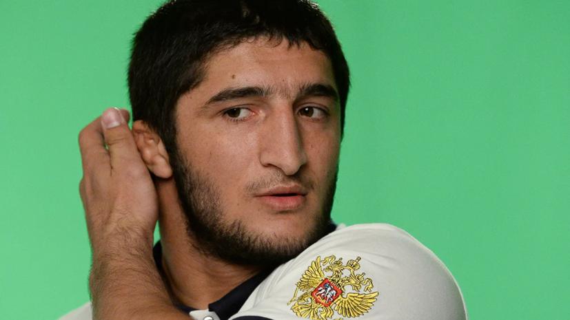 Борец Садулаев переболел коронавирусом