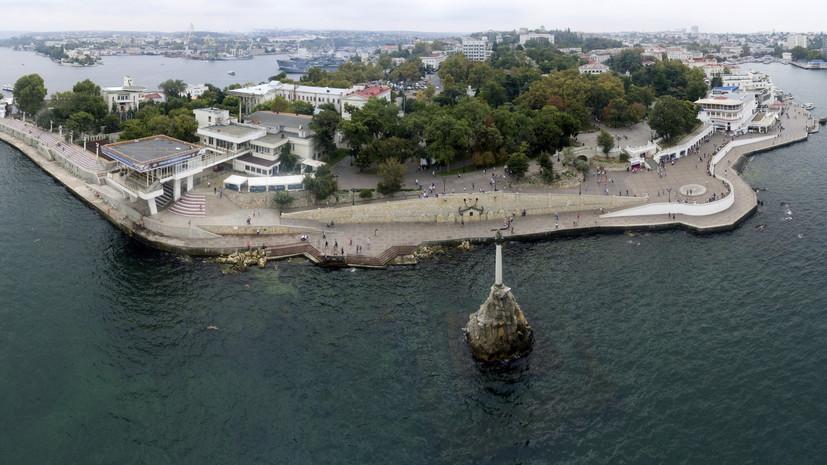 В Крыму позицию Киева по гражданству жителей региона назвали глупостью