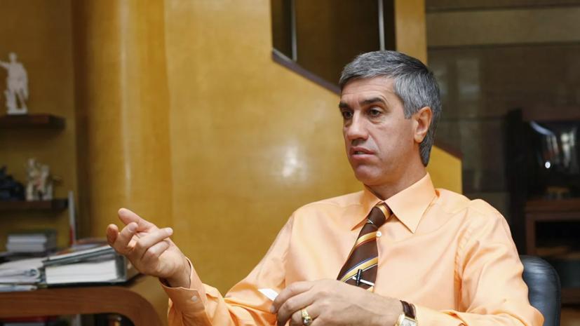 Суд оставил под арестом обвиняемого по делу о двойном убийстве Быкова