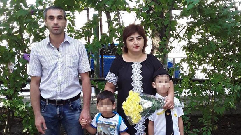 «Без паспорта я никто»: мать двоих детей из Туапсе несколько лет не может доказать своё право на российское гражданство