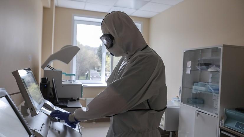 Кардиолог оценил данные о влиянии коронавируса на сердечно-сосудистую систему