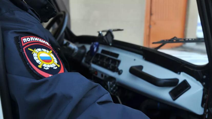В Петербурге проводят проверку по факту обнаружения тел двух подростков