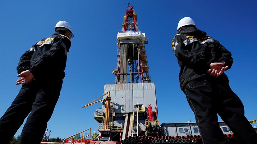 С оглядкой на Китай: цены на нефть начали снижение после периода роста