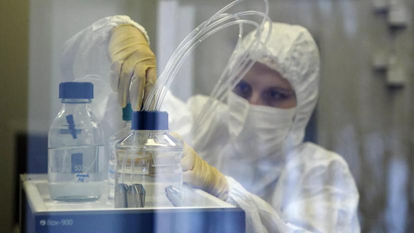 В ОП предложили учредить медаль за заслуги в борьбе с коронавирусом