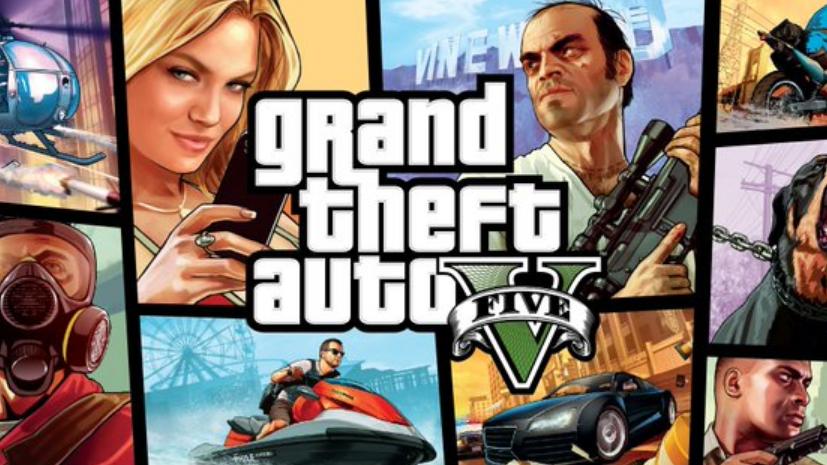 Игра GTA VI выйдет не раньше апреля 2021 года