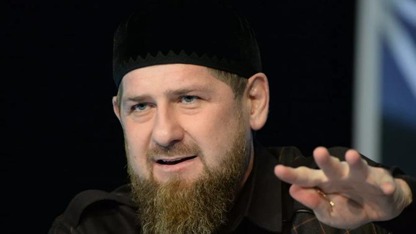 В «Ахмате» рассказали о местонахождении и здоровье Кадырова