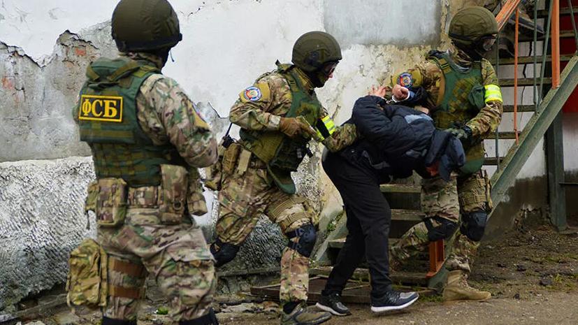 В Дагестане нейтрализовали шесть боевиков, готовивших теракты