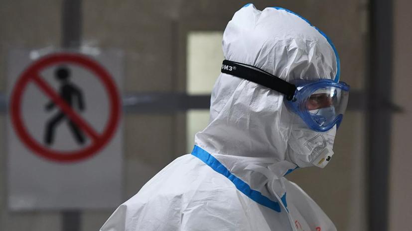 В Северодвинске выявили очаг коронавируса