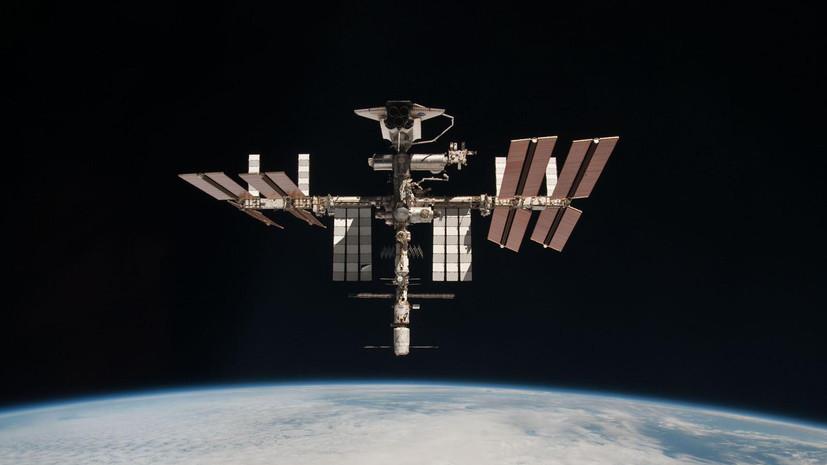 «Роскосмос» подтвердил отправку модуля на МКС в 2021 году
