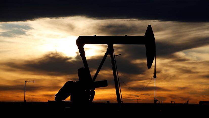 Путин поручил не применять санкции за отклонение уровня добычи нефти