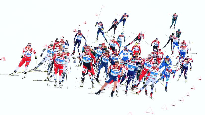 Лыжница Ермошина: в 50% случаев спортсмен не знает, что принимает допинг