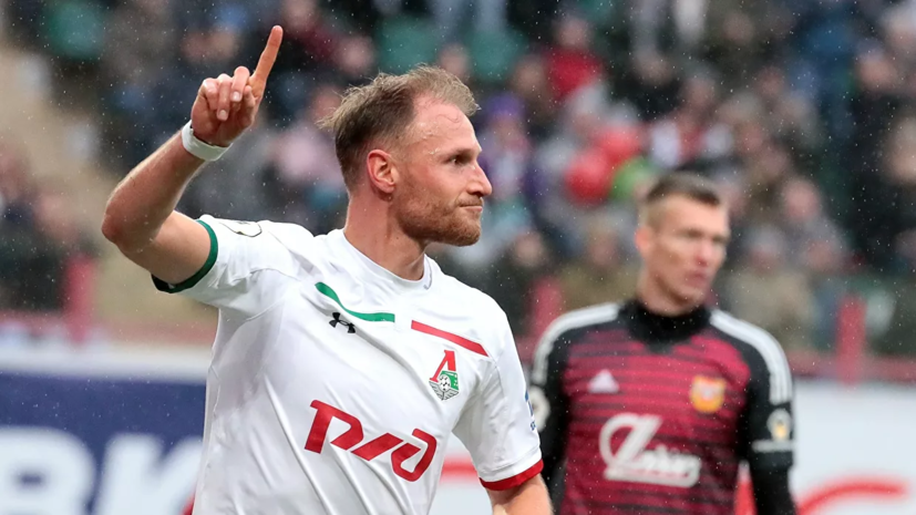 СМИ: Хёведес не прилетел в Москву из-за боязни COVID-19 и хочет уйти из «Локомотива»