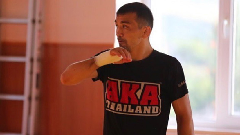 СМИ: Россиянин Аскаров проведёт поединок на «Бойцовском острове» UFC