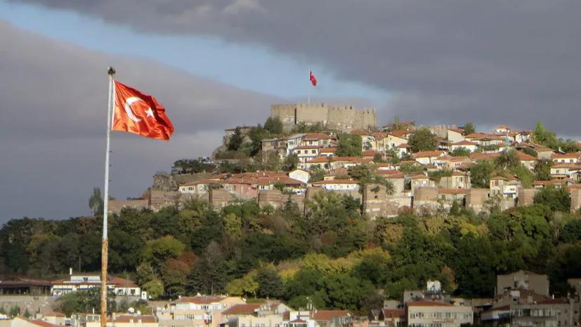 В Турции ожидают смещения пика туристического сезона на осень