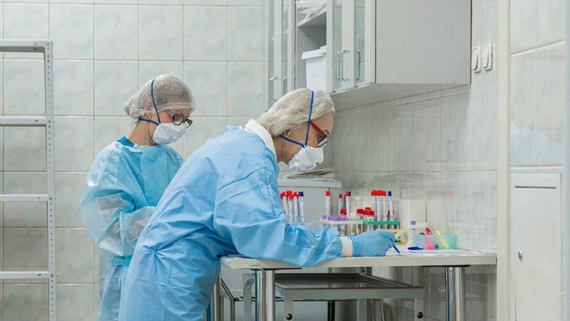 В Москве зафиксирован минимальный прирост случаев коронавируса в мае